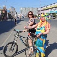 Виды велотехники :: Евгения Чередниченко