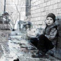 Крестовый поход детей :: Анастасия Иноземцева