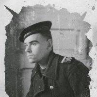 Отец (1925-1992) :: Tata Wolf