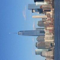 Нью Йорк :: Майя Бастрикова