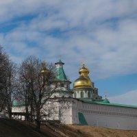 Новоиерусалимский монастырь :: Ирина Александровна
