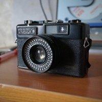 Старый ФЭД-50 :: Freewind