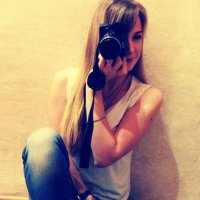сам себе фотограф))) :: Виктория рахманова