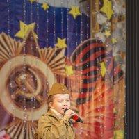 праздник.. :: Надежда Шемякина