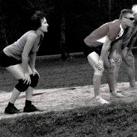 Волейбол :: Tanja Gerster