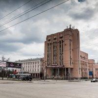 Алтайский государственный университет :: Иван Иванов