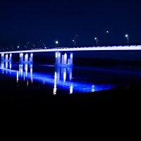 Барнаульский мост :: Иван Иванов