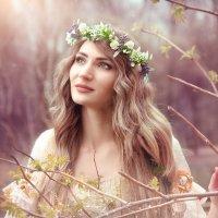"""""""The Spring"""" :: Фотохудожник Наталья Смирнова"""