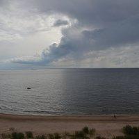 Балтийское море :: Волкова Наталия