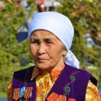 9 Мая Бабушка 2 :: Константин Шарун