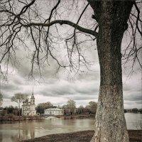 Городской пейзаж... :: Александр Никитинский