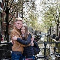 Netherlands, Amsterdam :: Игорь Щербаков