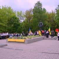 День Победы - чествуем погибших и живых! :: Валентина Данилова