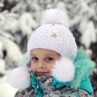 Дарья :: Валерия Тарасова