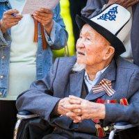 Вечная память нашим героям, и бесконечная благодарность. :: Hурсултан Ибраимов фотограф