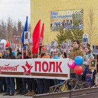 Мы наследники Победы! :: Дмитрий Сиялов