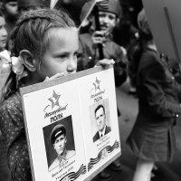 С праздником Великой Победы! :: Анастасия Ткаченко