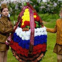 День победы :: Viktoria Shakula
