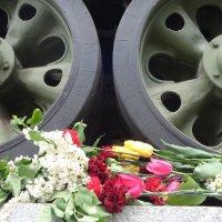 Трагедия войны... :: Алекс Аро Аро