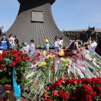 9 мая Астана :: Sergey Prussakov