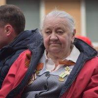 Ветеран войны, житель блокадного Ленинграда... :: Валерий Подорожный