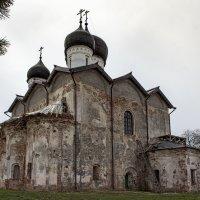 Троицкий собор :: Ольга Лиманская