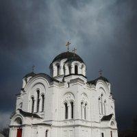 Спасо-Ефросиньевский женский монастырь :: Элен Шендо