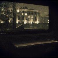 ...а за окном дождь :: Sasha Ryazantsev
