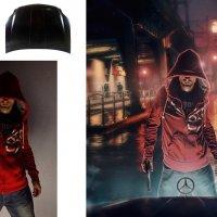 blood revenge :: Artem Serov