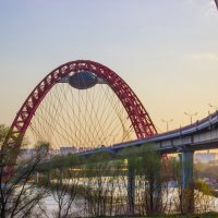 Живописный мост :: Elena Ignatova