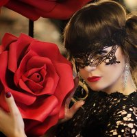 50 оттенков страсти :: Татьяна Бушук