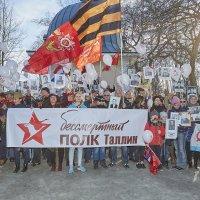 9 мая 2017 г. Таллинн :: Аркадий  Баранов Arkadi Baranov