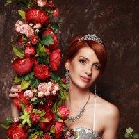 Образ невесты :: Максим Клипа