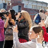 все научились фотографировать :: Олег Лукьянов