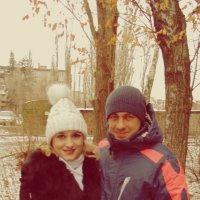 Жена :: Олег Савин