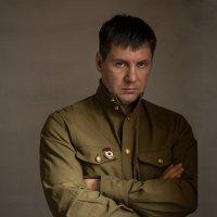 Устал после войны :: Алексей