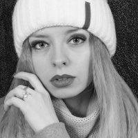 16 :: Ант Криухов