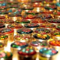краски Индии :: Мари B