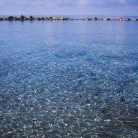 Лазурный берег Средиземного моря :: Екатерина