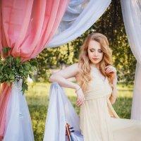 Фотопроект Sonata :: Svetlana Shumilova