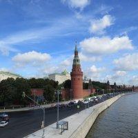 Москва :: Светлана