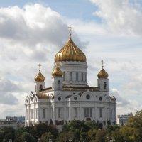 Храм Христа Спасителя :: Светлана