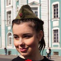 Анастасия :: Алексей Корнеев