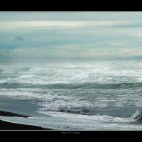 Pacific Ocean... :: алексей афанасьев