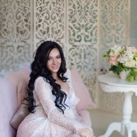 Н :: Анастасия Рахимьянова