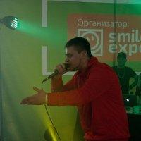 VapeShow Moscow 2017 :: Дмитрий Бобадей