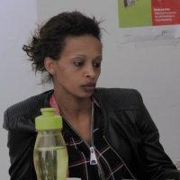 Эритреанка :: Tanja Gerster