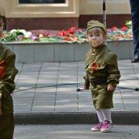 Молодая гвардия :: Петр Заровнев