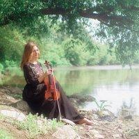 Музыка моей души :: Татьяна Бушук
