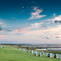 Ночи северного моря :: Konstantin Rohn